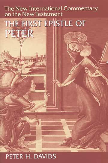New International Commentary on the New Testament - First Peter