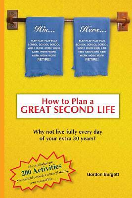 How to Plan a Great Second Life [Adobe Ebook]