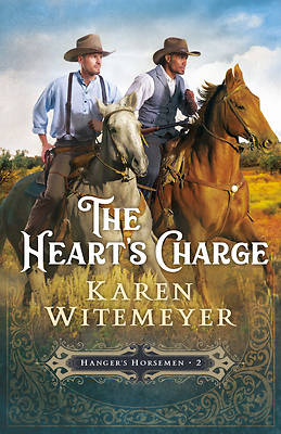 Picture of The Heart's Charge