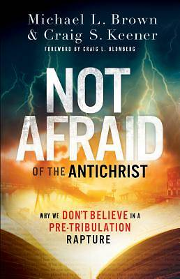 Picture of Not Afraid of the Antichrist