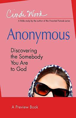 Anonymous - Womens Bible Study Preview Book