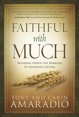 Picture of Faithful with Much