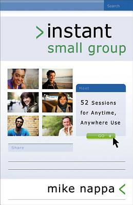 Instant Small Group [ePub Ebook]