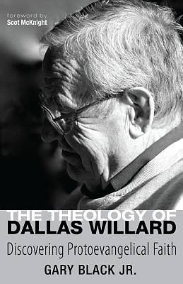 Picture of The Theology of Dallas Willard