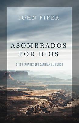 Picture of Asombrados Por Dios