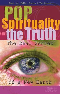 Pamphlet Pop Spirituality and the Truth 10 Pack
