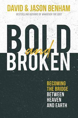 Picture of Bold and Broken