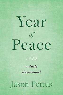 Picture of Year of Peace