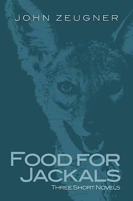 Picture of Food for Jackals [ePub Ebook]