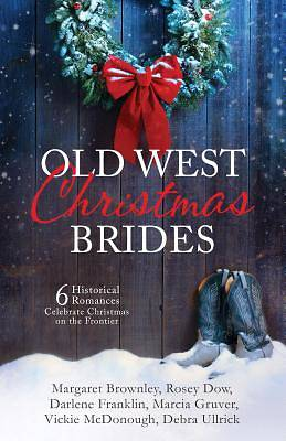 Picture of Old West Christmas Brides