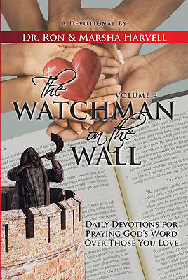 Picture of The Watchman on the Wall, Volume 4