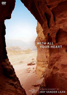 With All Your Heart: 6 Faith Lessons