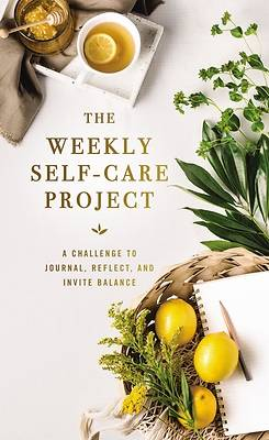 Picture of The Weekly Self-Care Project