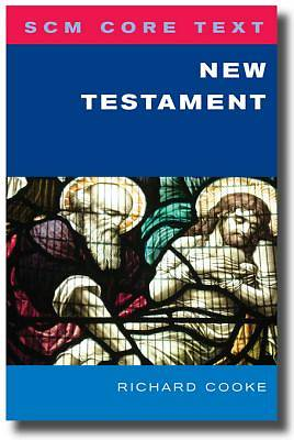 Scm Core Text New Testament [ePub Ebook]