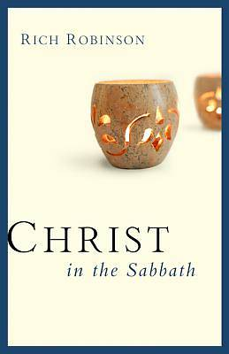 Picture of Christ in the Sabbath [ePub Ebook]