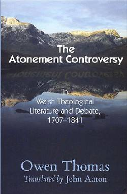 The Atonement Controversy
