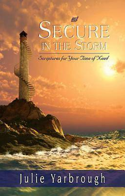 Secure in the Storm - eBook [ePub]