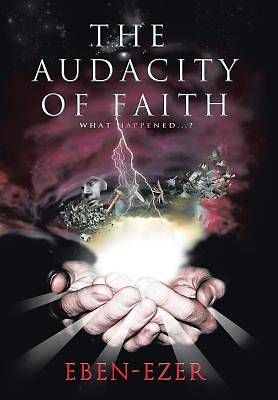 Picture of The Audacity of Faith