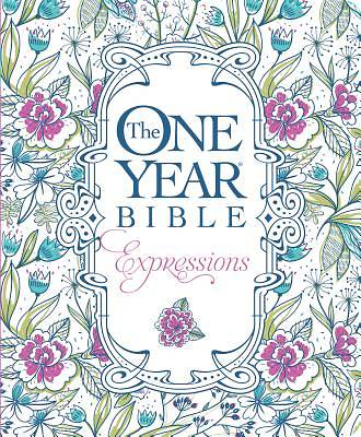 Picture of The One Year Bible Creative Expressions