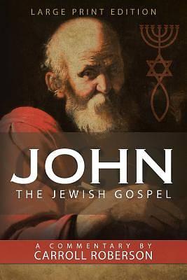 Picture of John the Jewish Gospel