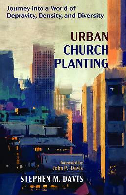 Picture of Urban Church Planting