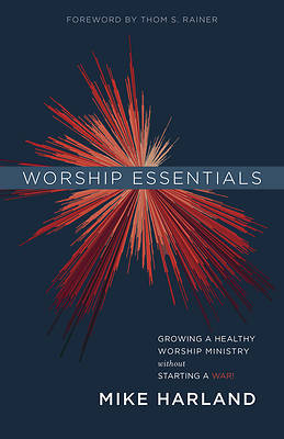 Picture of Worship Essentials