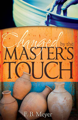 Changed by the Masters Touch