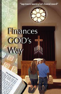 Picture of Finances God's Way