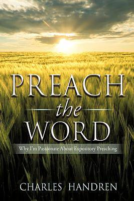 Picture of Preach the Word