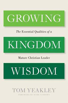 Picture of Growing Kingdom Wisdom