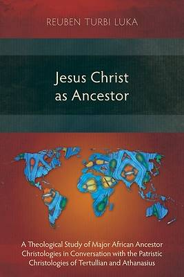 Jesus Christ as Ancestor