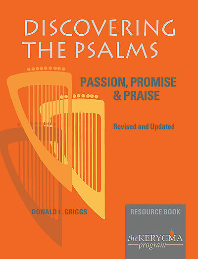 Kerygma - Discovering the Psalms Resource Book