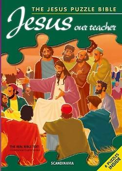 Picture of Jesus Our Teacher