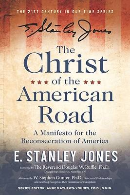Picture of Christ of the American Road