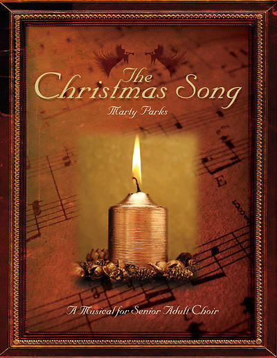The Christmas Song SATB Choral Book