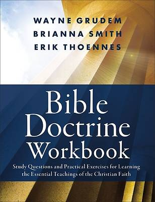 Picture of Bible Doctrine Workbook