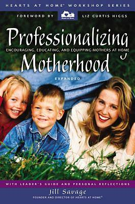 Picture of Professionalizing Motherhood
