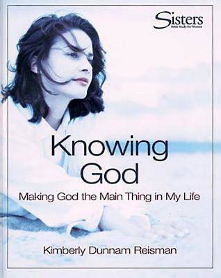 Sisters: Bible Study for Women - Knowing God (DVD)