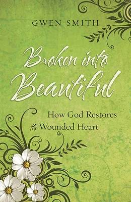 Broken Into Beautiful [ePub Ebook]