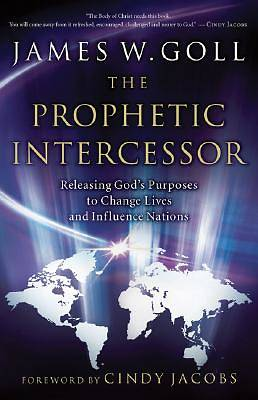 Picture of The Prophetic Intercessor - eBook [ePub]