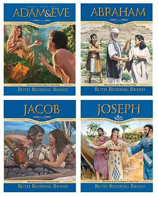 Family Bible Story Set