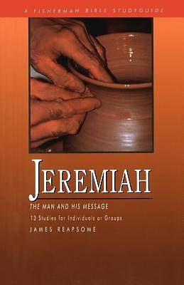 Fisherman Bible Studyguide - Jeremiah