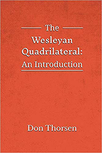 Picture of The Wesleyan Quadrilateral