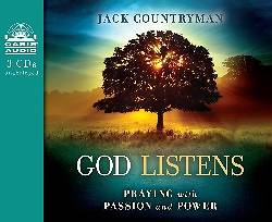 Picture of God Listens (Library Edition)