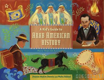Picture of A Kid's Guide to Arab American History
