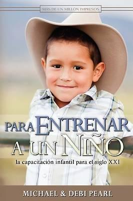 Picture of Para Entrenar a Un Nino