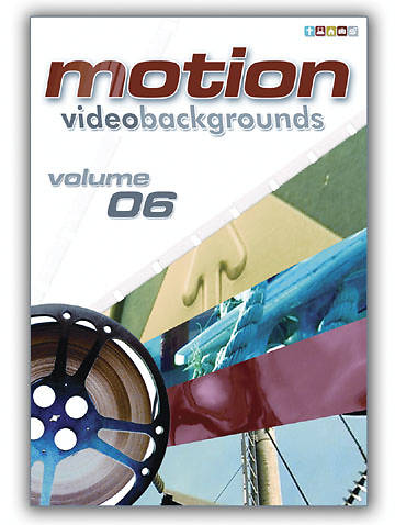 Motion Video Backgrounds Vol 6