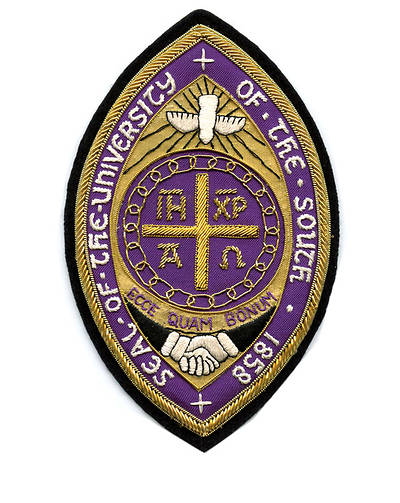 SEAL-UNIV OF THE SOUTH-SEWANEE