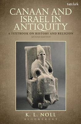 Picture of Canaan and Israel in Antiquity [Adobe Ebook]