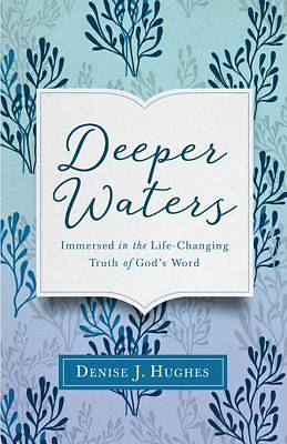 Deeper Waters [ePub Ebook]